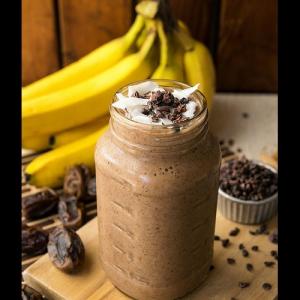 Cacao-Smoothie