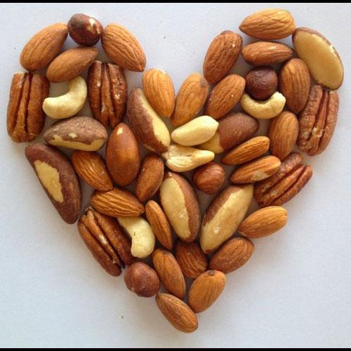 a-Nut-Heart