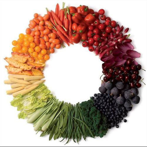 a-Rainbow-Veggies